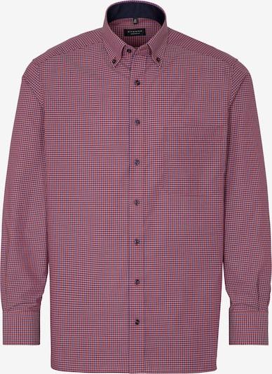 ETERNA Hemd in blau / pink, Produktansicht
