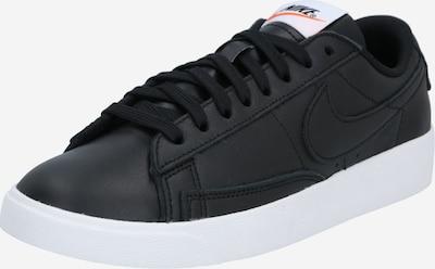 Sneaker low Nike Sportswear pe maro deschis / negru / alb, Vizualizare produs