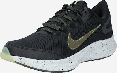 Sportiniai batai iš NIKE , spalva - alyvuogių spalva / juoda, Prekių apžvalga