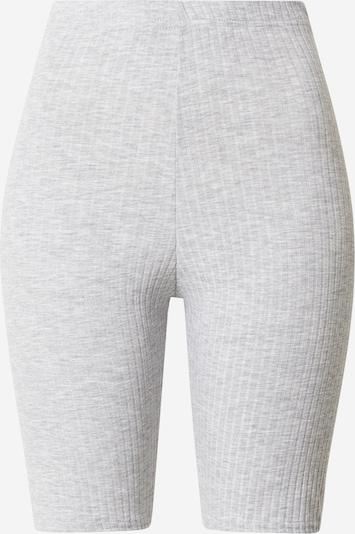 Pantaloni 'JENNY' Femme Luxe pe gri deschis, Vizualizare produs