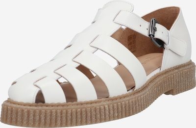 ROYAL REPUBLIQ Sandale in offwhite, Produktansicht