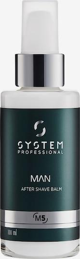 System Professional Lipid Code After Shave Creme in weiß, Produktansicht