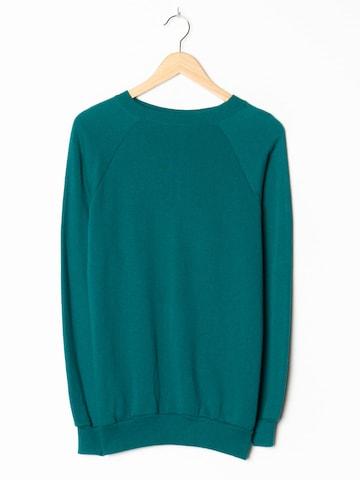 Hanes Sweatshirt in L in Grün