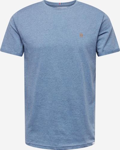Les Deux Bluser & t-shirts 'Nørregaard' i røgblå, Produktvisning