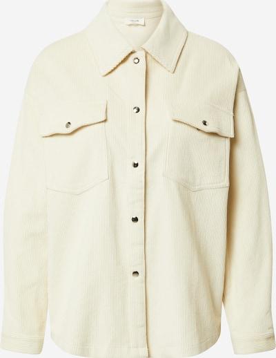 Grace & Mila Přechodná bunda 'Blanche' - krémová, Produkt