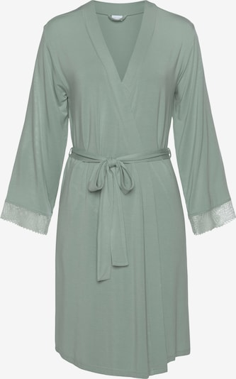 LASCANA Dressing Gown in Jade, Item view