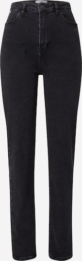 LTB Jeans 'Dores' in black denim, Produktansicht