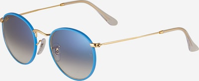 Ray-Ban Sunglasses '0RB3447JM' in Light blue, Item view
