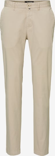 Marc O'Polo Chinohose in beige, Produktansicht