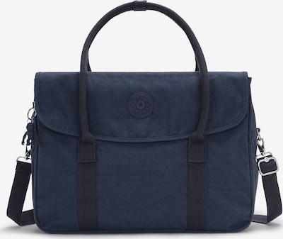 KIPLING Document Bag 'Superworker' in Dark blue, Item view