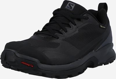 Pantofi 'COLLIDER 2' SALOMON pe gri / negru, Vizualizare produs