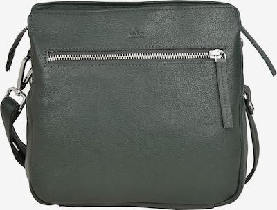 ADAX Shoulder Bag 'Alfrida' in Green, Item view