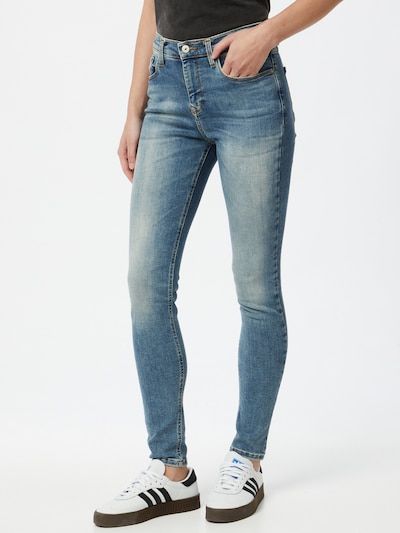 LTB Jeans 'AMY' in Blue denim, View model