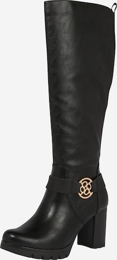 bugatti Laarzen in de kleur Zwart, Productweergave