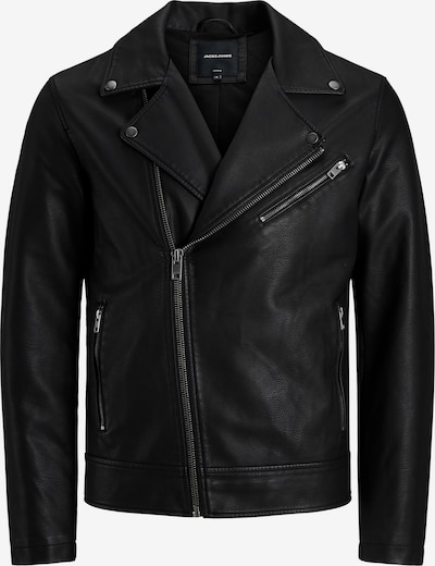 JACK & JONES Φθινοπωρινό και ανοιξιάτικο μπουφάν σε μαύρο, Άποψη προϊόντος