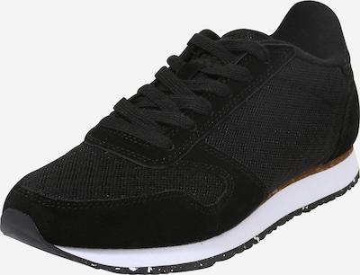 WODEN Sneakers low 'Ydun Suede Mesh II' in black, Item view
