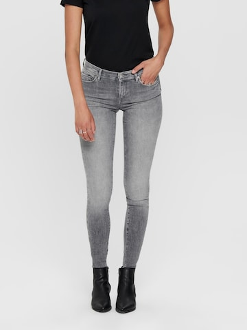 ONLY Jeans 'Shape' in Grey