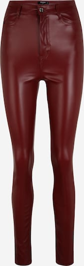 Missguided (Tall) Trousers in Red, Item view