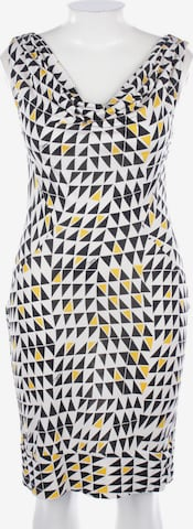 Diane von Furstenberg Dress in XXL in Mixed colors