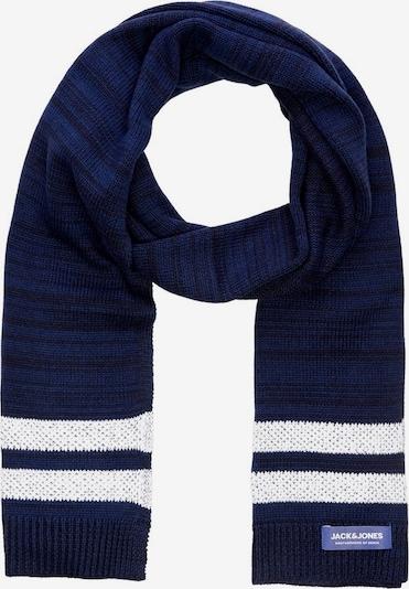 JACK & JONES Sjaal in de kleur Blauw, Productweergave