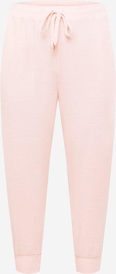 Cotton On Curve Spodnie w kolorze różowy pudrowym, Podgląd produktu
