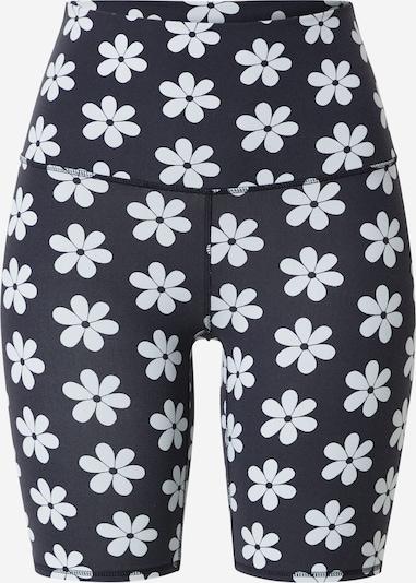 LEVI'S Leggings i svart / vit, Produktvy