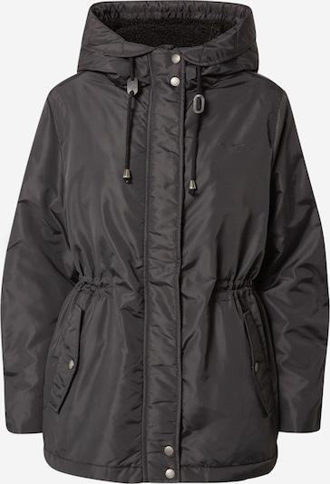 Pepe Jeans Φθινοπωρινό και ανοιξιάτικο μπουφάν 'GABY' σε μαύρο, Άποψη προϊόντος