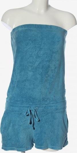 CONLEYS BLUE Jumpsuit in XS in blau, Produktansicht