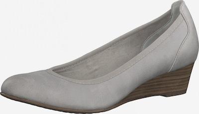 TAMARIS Cipele s potpeticom u svijetlosiva, Pregled proizvoda