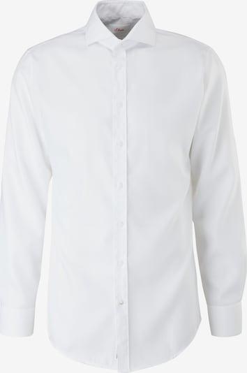s.Oliver Hemd in weiß, Produktansicht