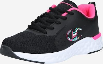 Champion Authentic Athletic Apparel Schuhe 'BOLD' in pink / schwarz, Produktansicht