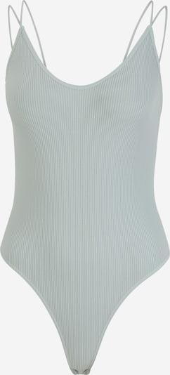 Body a maglietta BDG Urban Outfitters di colore verde pastello, Visualizzazione prodotti
