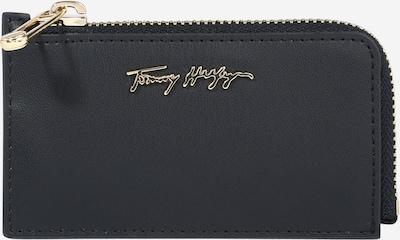 TOMMY HILFIGER Kotelo värissä kulta / musta, Tuotenäkymä