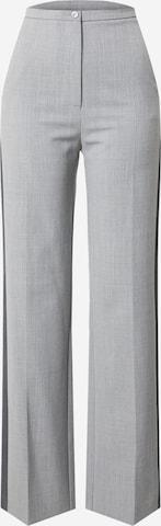 PATRIZIA PEPE Viikidega püksid, värv hall