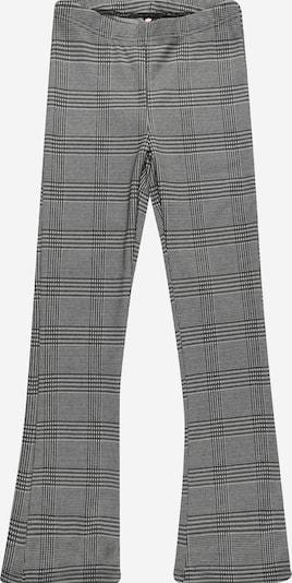 Pantaloni 'KONCRYSTAL FLARED PANTS JRS' KIDS ONLY pe negru, Vizualizare produs