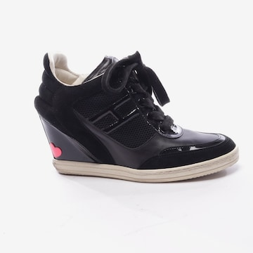 HOGAN Sneakers & Trainers in 37 in Black