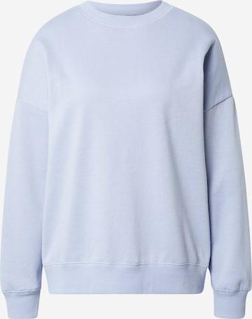 Cotton OnSportska sweater majica - plava boja