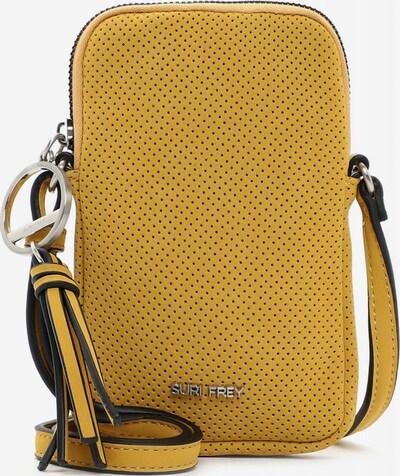 Suri Frey Umhängetasche in gelb, Produktansicht