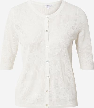 OVS Cardigan en blanc, Vue avec produit