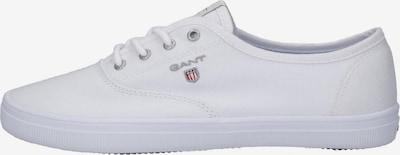 GANT Sneaker in weiß: Frontalansicht