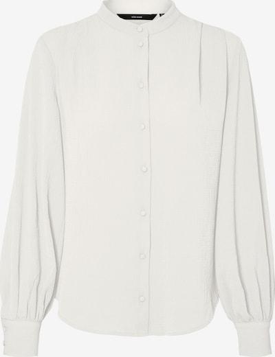 VERO MODA Bluse 'Aya' in weiß, Produktansicht