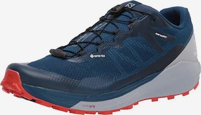 SALOMON Laufschuh ' SENSE RIDE 3 GTX ' in blau, Produktansicht