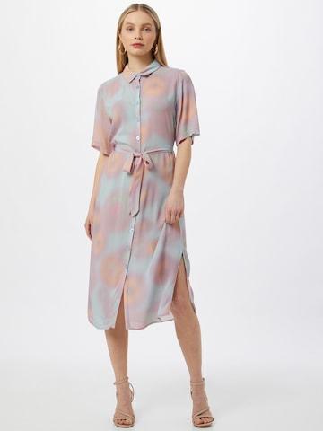 modström Košeľové šaty 'Jordan' - zmiešané farby
