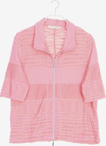 monari Sweater & Cardigan in M in Pink
