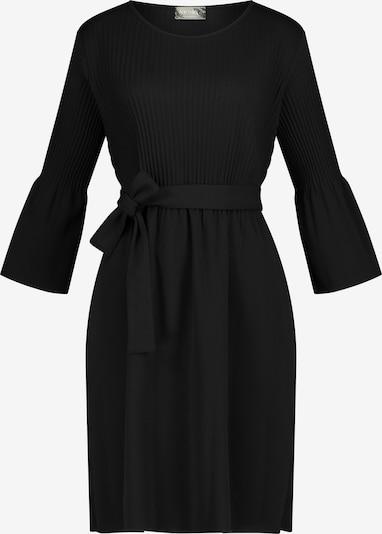 Nicowa Kleid 'ADINO' in schwarz, Produktansicht