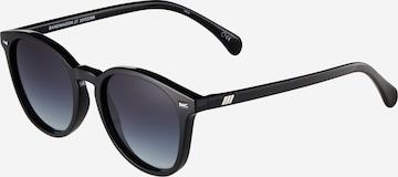 LE SPECS - Gafas de sol 'BANDWAGON' en negro