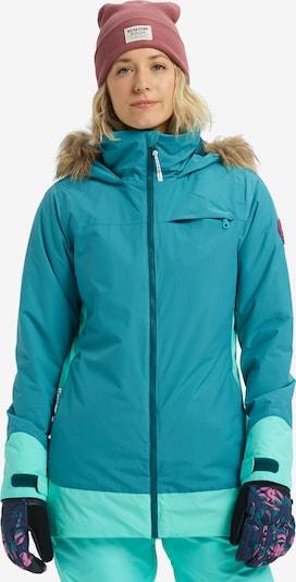 BURTON Snowboardjacke in blau, Produktansicht