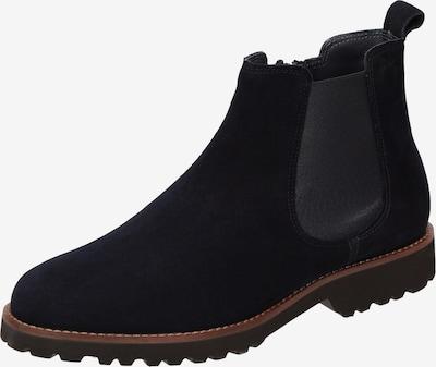 SIOUX Chelsea Boots 'Meredith' in dunkelblau, Produktansicht