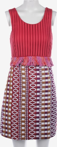 PINKO Dress in XS in Mixed colors