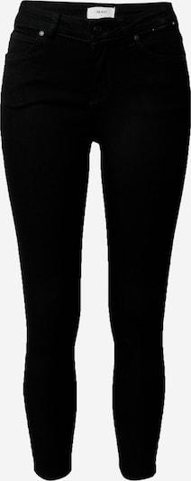 OBJECT (Petite) Jeans 'SOPHIE' in black denim, Produktansicht
